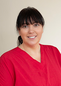 grainne - waterfront dental